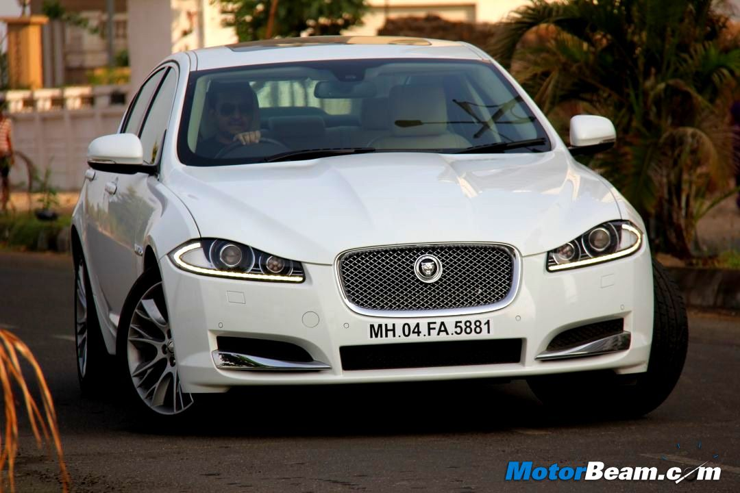 Jaguar Land Rover Could Manufacture Cars In India