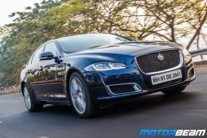 Jaguar XJ50 Review Test Drive