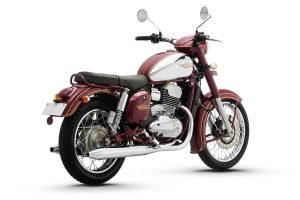 Jawa vs Royal Enfield Classic 350 – Spec Comparison