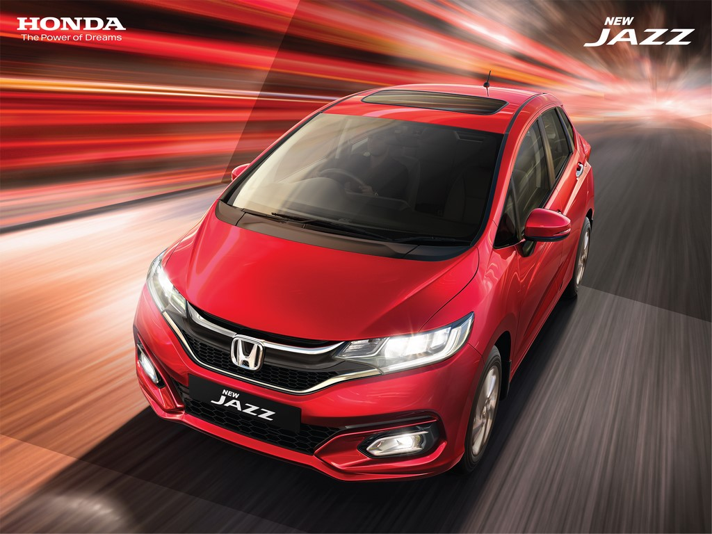 Honda Jazz Facelift Reasons To Buy