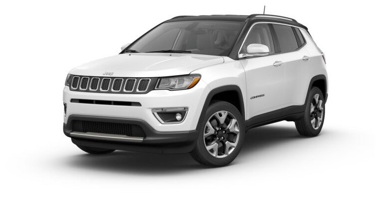 Jeep Compass Price Review Mileage Features Specifications