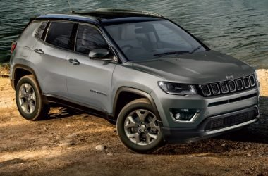 Jeep Compass Diesel Automatic Price