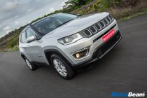 Jeep Compass India Launch