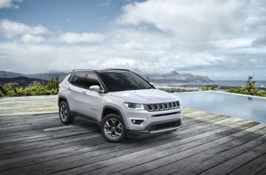 Jeep Compass Limited Plus Launched, Priced From Rs. 21.07 Lakhs