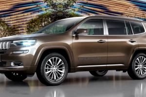 3 Row Jeep >> Jeep 3 Row Suv Sub 4 Metre Suv Confirmed For India Motorbeam