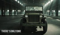Jeep Mocks Mahindra