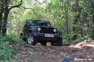 Jeep Wrangler Sport Test Drive Review