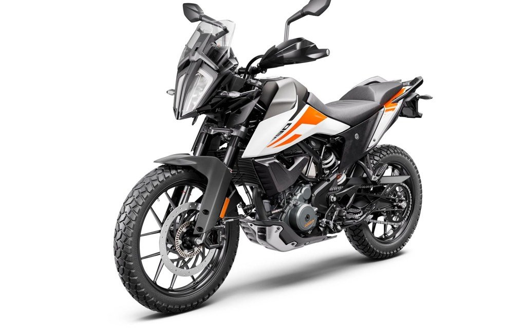 KTM 390 Adventure Has A Split Personality [Video]