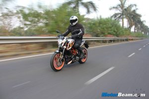KTM 390 Duke Long Term Review