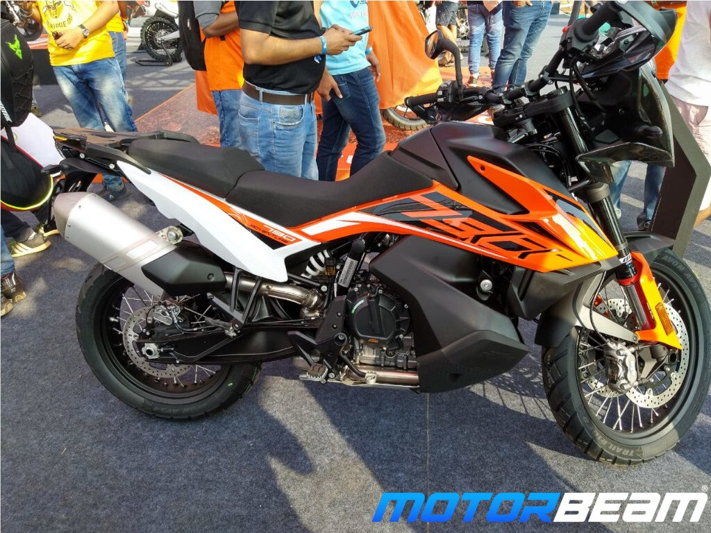 KTM Adventure 790 & Duke 790 To Be Made In China