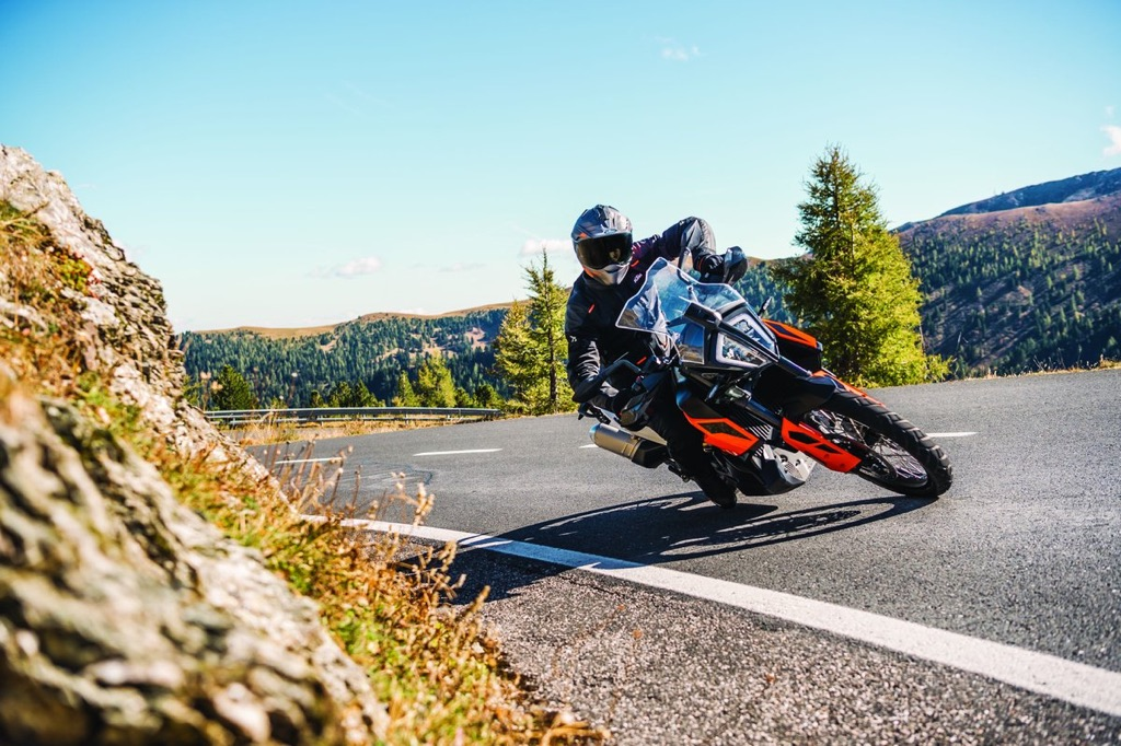 KTM 790 Adventure India Launch In Late 2020
