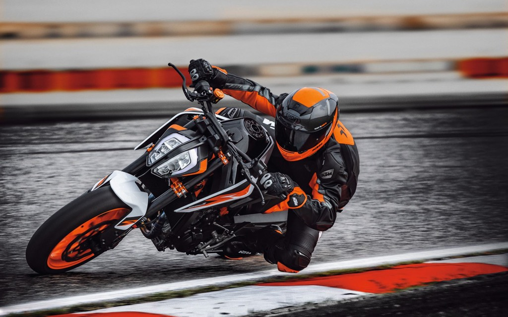 KTM 890 Duke R India Launch In 2021