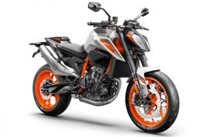 KTM 890 Duke R Specifications