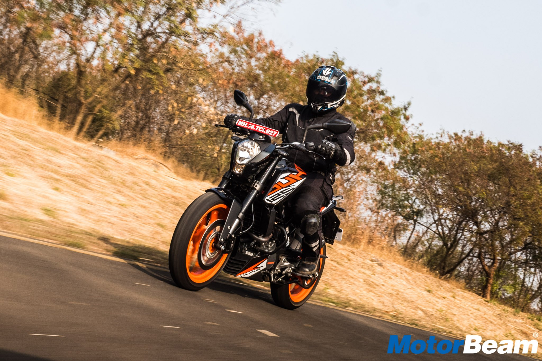 KTM Duke 125 Hindi Video Review
