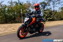 KTM Duke 200 BS6 Video Review