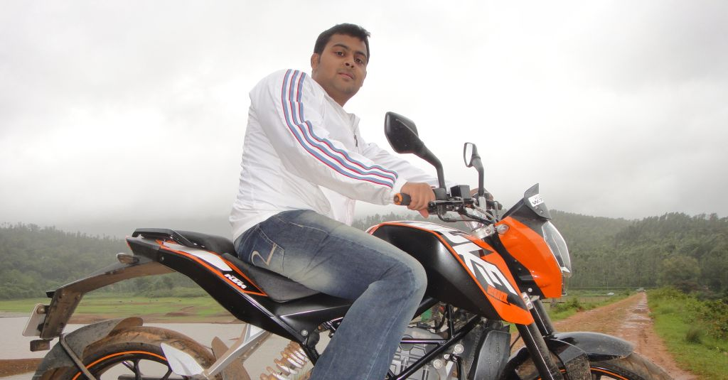 KTM Duke 200 Ownership Report