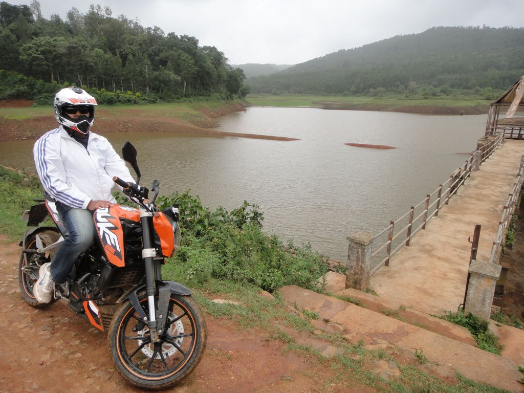 KTM Duke 200 Performance Review