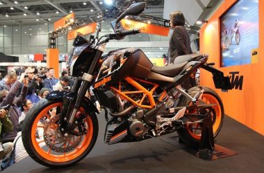 KTM Duke 250, RC 250 Launched In Indonesia, No India Launch