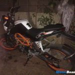 KTM Duke 390 Ownership Report