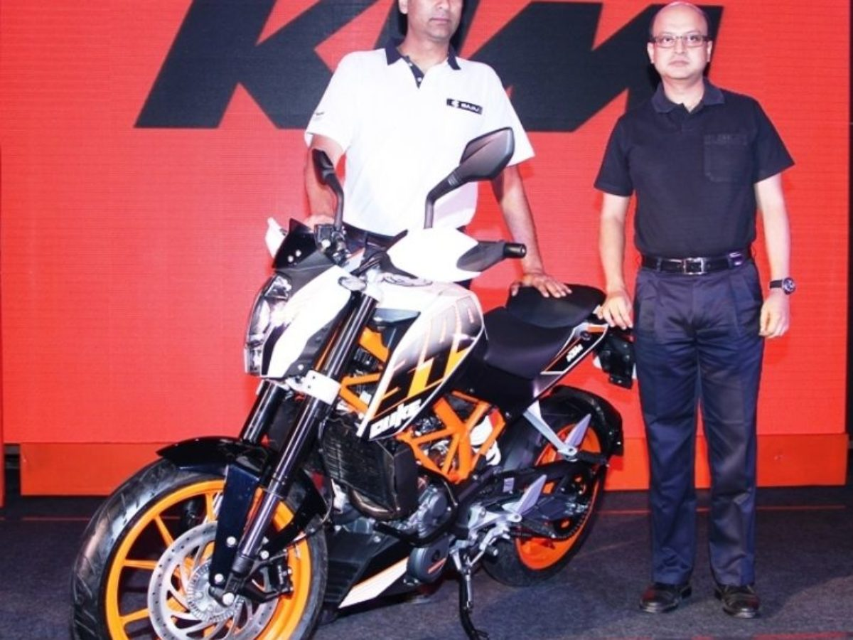 Ktm Duke 390 Launched Price Specifications
