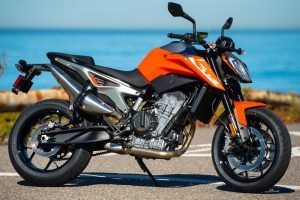 KTM Duke 790 Launch India