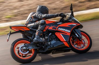KTM RC 125 Specifications