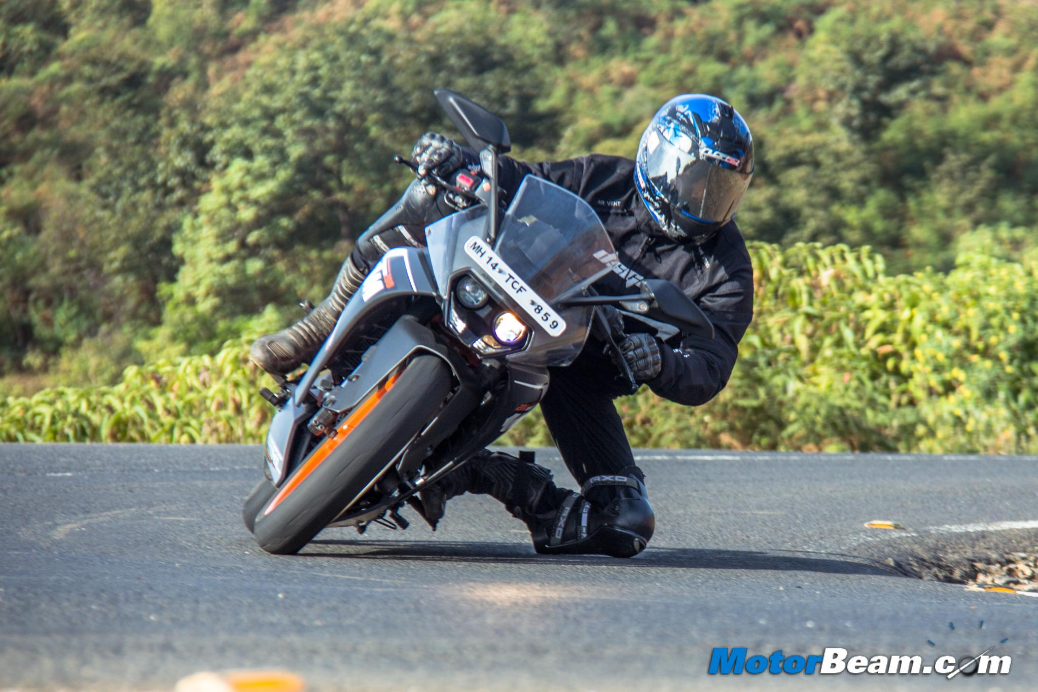 KTM RC 200 Review