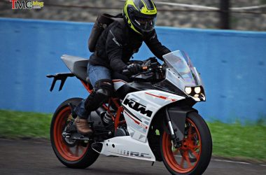 2016 KTM Duke 250 & RC 250 First Ride Impressions