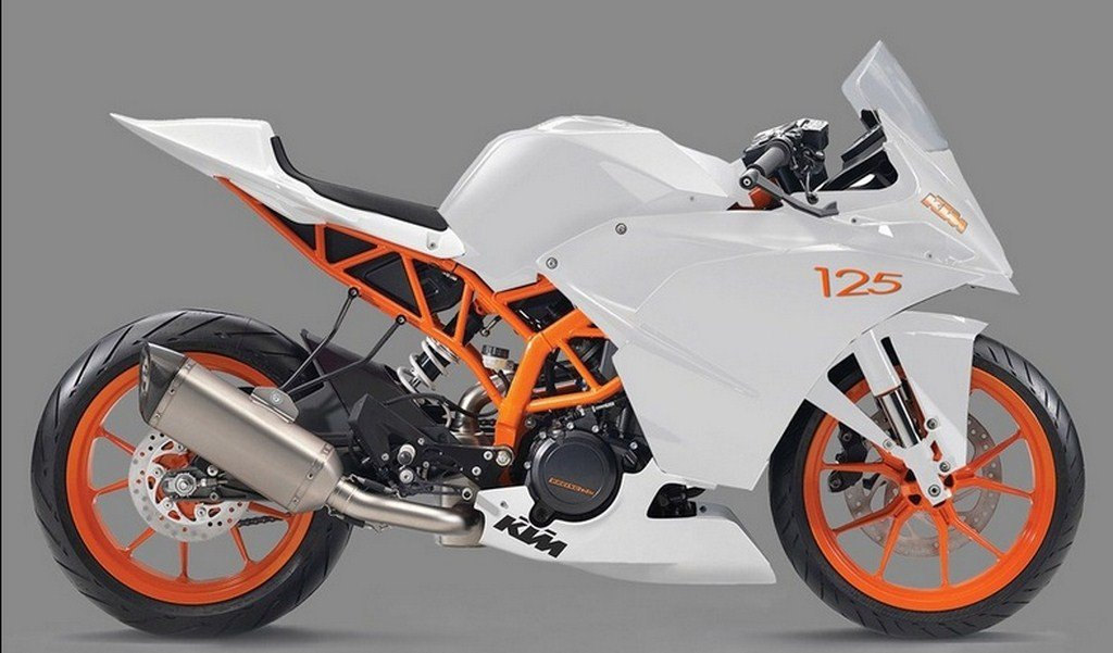 ktm increases price of all bikes in india for 2015