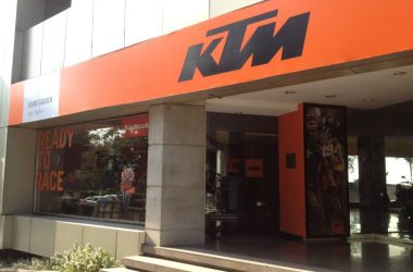 KTM Showrooms In India To Touch 500 Outlets By 2019