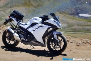 Kawasaki Ninja 300 Long Term Review