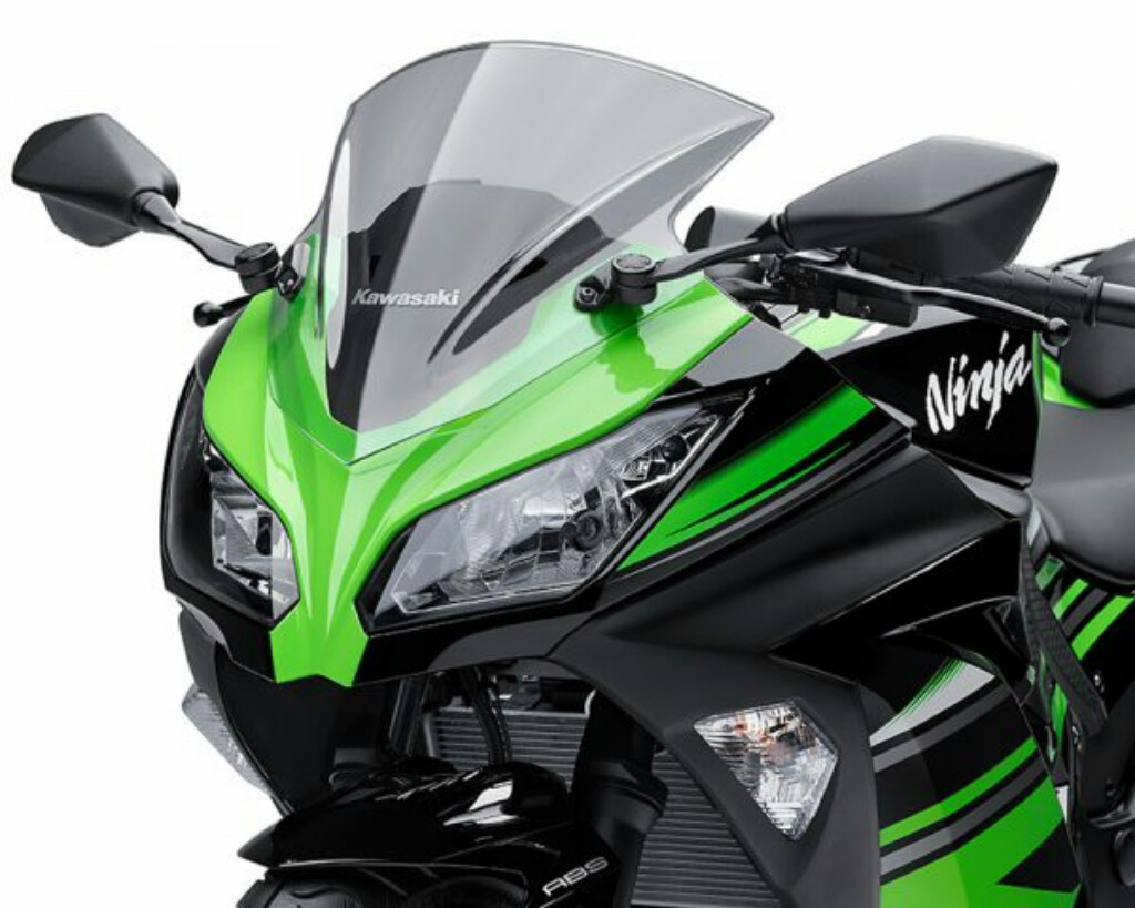Kawasaki Ninja 300 Price, Review, Mileage, Features, Specifications