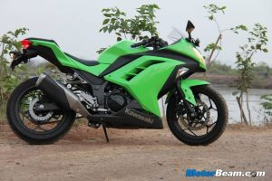 Kawasaki Ninja 300 Touring Review