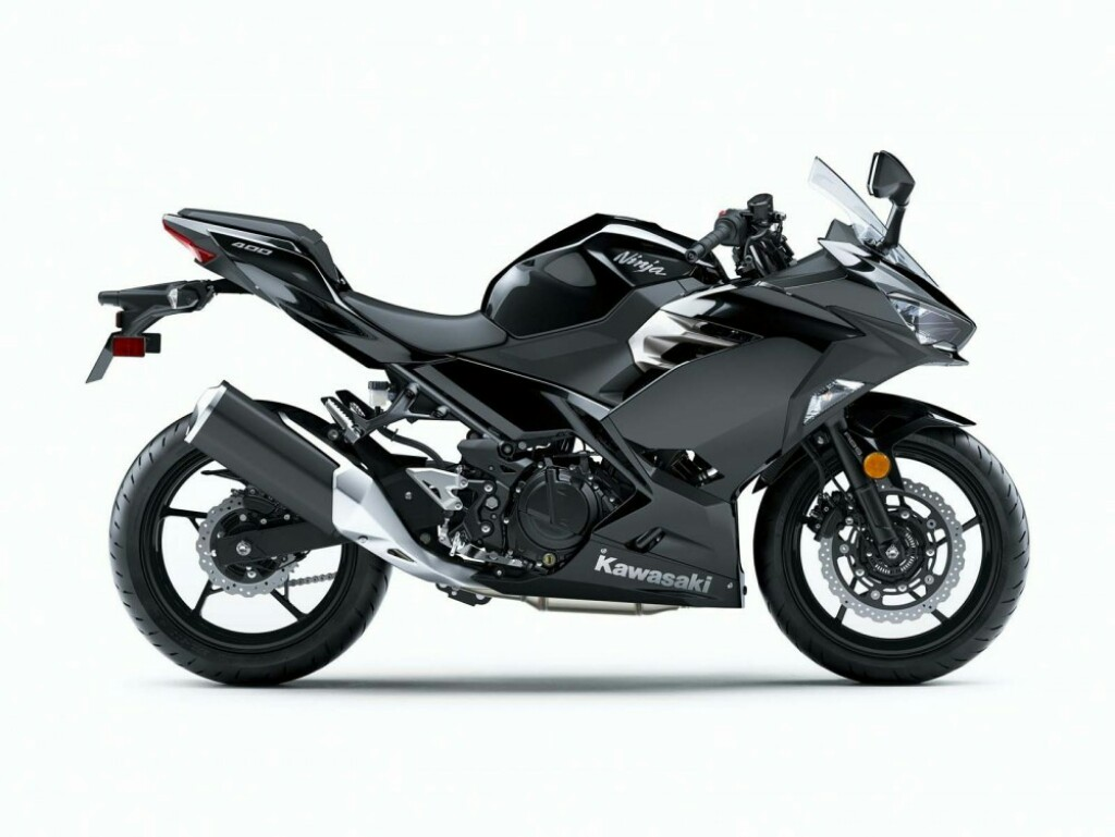 Kawasaki Ninja 400 Price Review Mileage Features Specifications