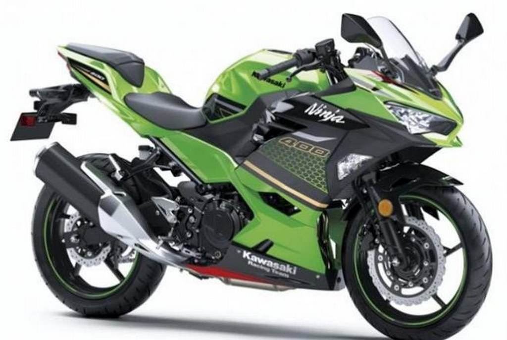 Anzen Kawasaki Offers Motorcycles On Long Term Lease