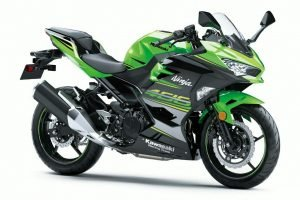 Kawasaki Ninja 400 Review