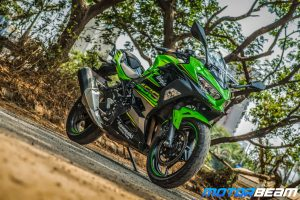 Kawasaki Ninja 400 Review Test Ride