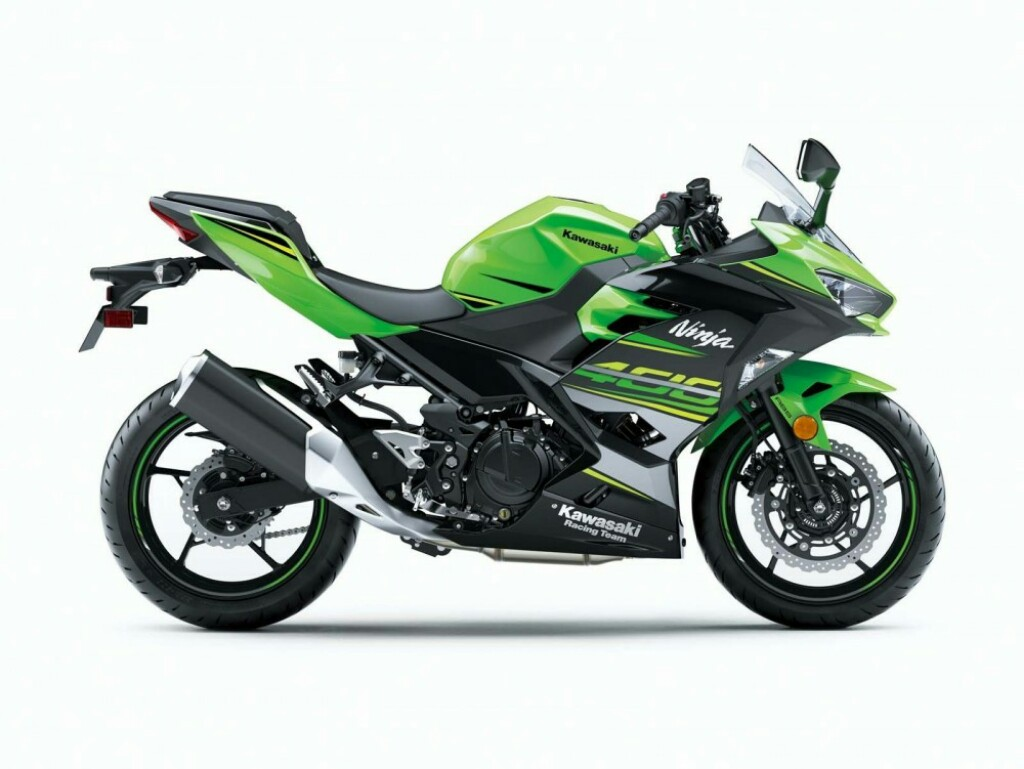 Kawasaki Ninja 400 Specifications