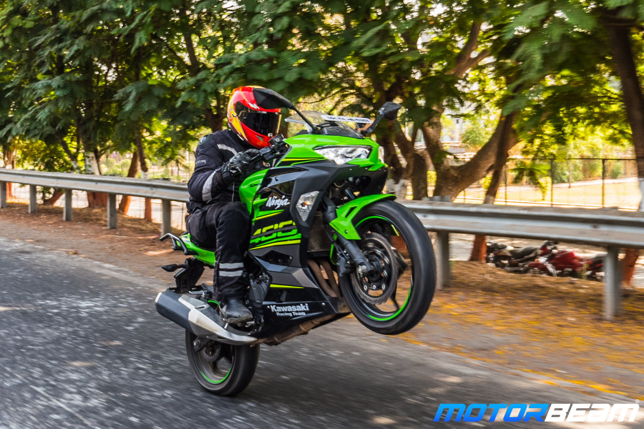 Kawasaki Ninja 400 Discontinued, Not Coming Back