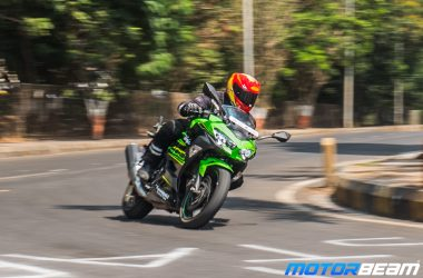 Kawasaki Ninja 400 Video Review