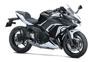 Kawasaki Ninja 650 BS6 Launch