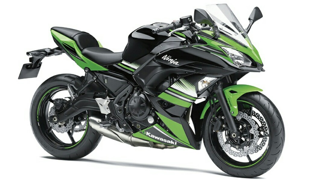Kawasaki Ninja 650 Price, Review, Mileage, Features, Specifications