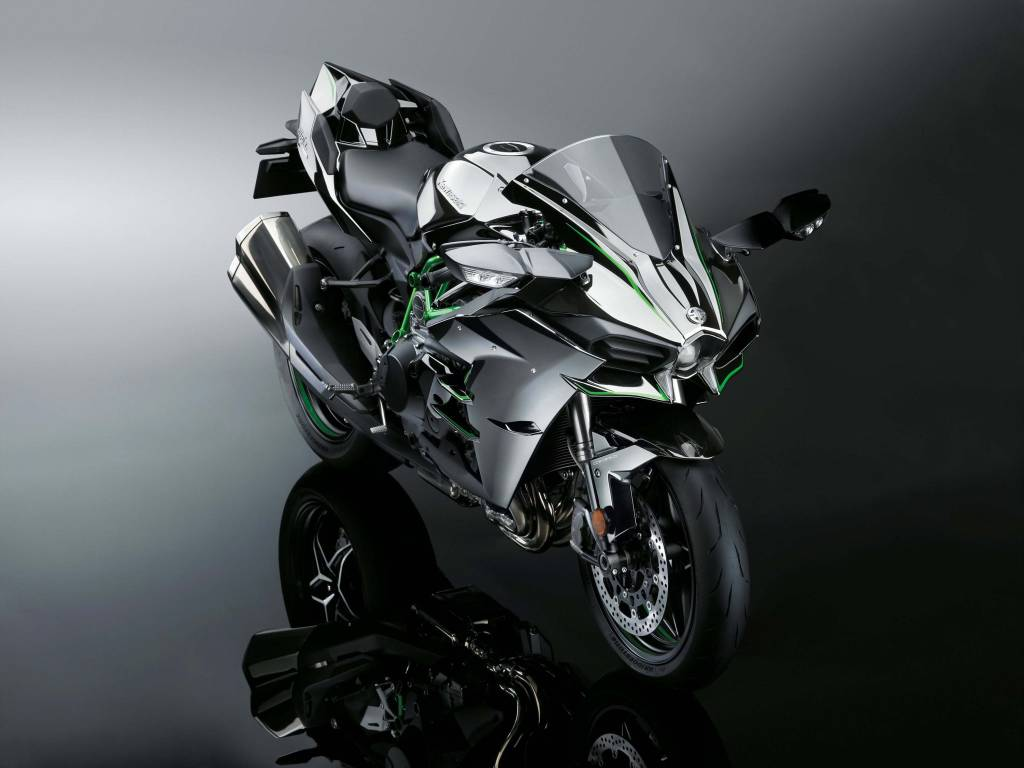 Kawasaki Ninja H2 India Price To Be Rs 30 Lakhs