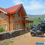 Kawasaki Versys 1000 Test Ride Review