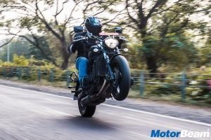 Kawasaki Vulcan S Test Ride Review