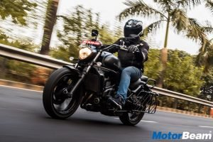 Kawasaki Vulcan S Video Review
