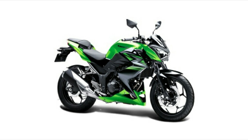 Kawasaki Z250 Price, Review, Mileage, Features, Specifications