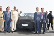 Kia India Production