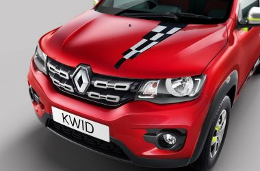 Renault Kwid Electric Under Development, Launch By 2020
