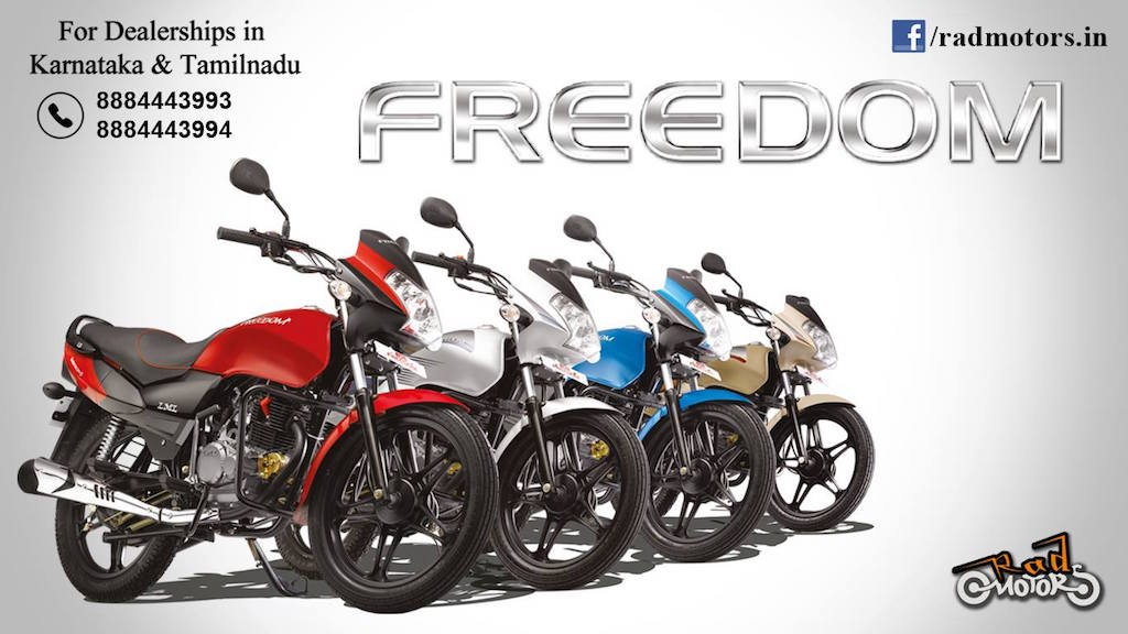 LML Dealers South India